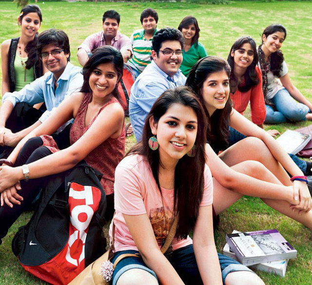 NEISP Program delhi university