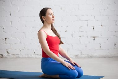 Yoga Postures to Increase Concentration
