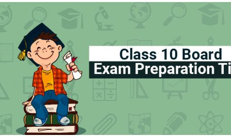Useful Tips for Scoring Good Marks in Class 10 Board Exams