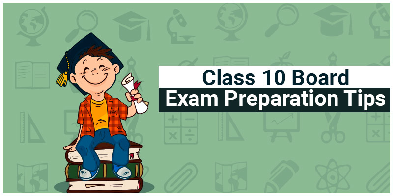 Board Examination preparation Tips