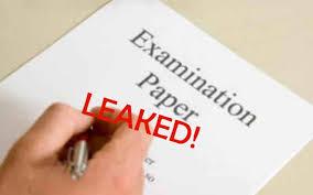 cbse paper leak
