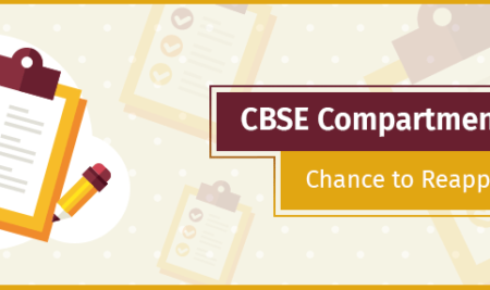 CBSE releases timetable for 2018 10th,12th Compartment examinations