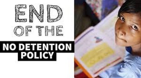 Revocation of No Detention Policy – Is it Good or Bad?